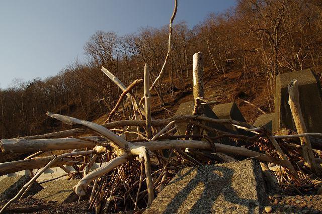 2012年4月14日支笏湖の夕景1.jpg