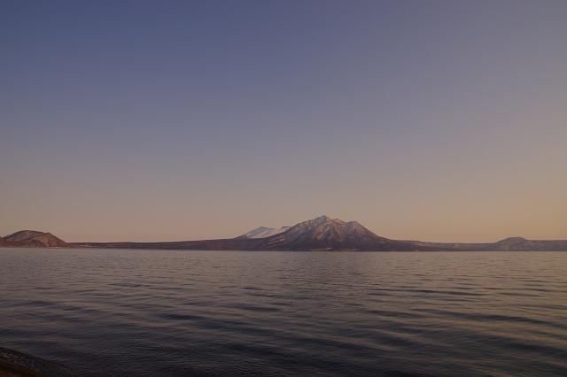 2012年4月14日支笏湖の夕景3.jpg