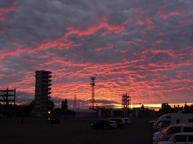 2012年7月2日sunset4.jpg